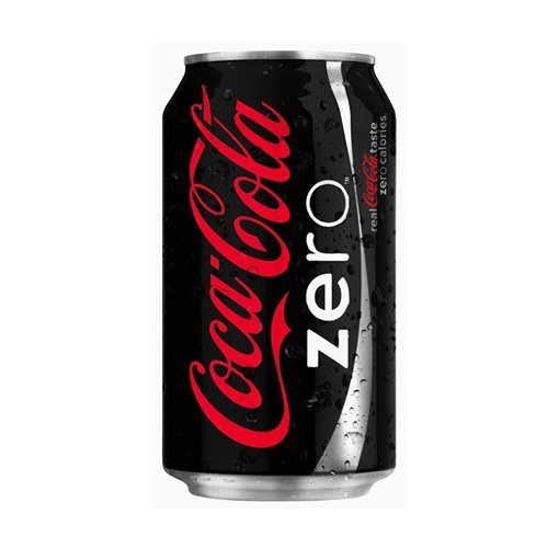 Coca-Cola Light Zero 33cl