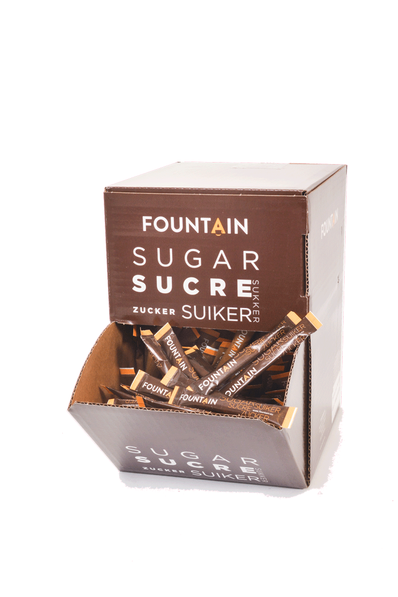 Fountain Sucre Sticks